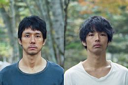 『セイジー陸の魚ー』西島秀俊/森山未來