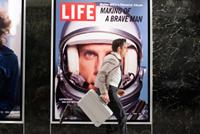 映画『LIFE!』ベン・スティラー