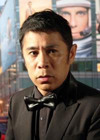 映画『LIFE!』来日ジャパンプレミア、岡村隆史(日本語吹き替え声優)