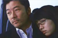 映画『私の男』浅野忠信、二階堂ふみ
