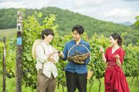 映画『ぶどうのなみだ』大泉洋/安藤裕子/染谷将太