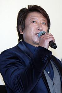 映画『ドクター・ストレンジ』井上和彦(日本語吹き替え版:カエシリウス役)