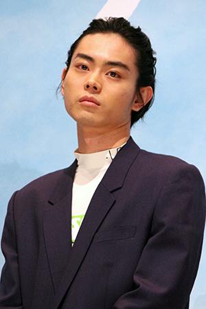『キセキ ーあの日のソビトー』完成披露舞台挨拶、松坂桃李、菅田将暉