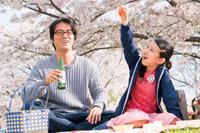 映画『彼らが本気で編むときは、』桐谷健太/柿原りんか