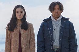 映画『彼女がその名を知らない鳥たち』蒼井優/阿部サダヲ