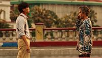映画『MASTER/マスター』イ・ビョンホン/カン・ドンウォン