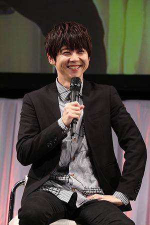 映画『GODZILLA 決戦機動増殖都市』AnimeJapan2018スペシャルステージ、梶裕貴