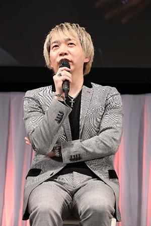 映画『GODZILLA 決戦機動増殖都市』AnimeJapan2018スペシャルステージ、諏訪部順一