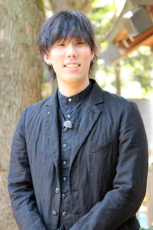 映画『泣き虫しょったんの奇跡』ヒット祈願&会見、野田洋次郎(RADWINPSボーカル)