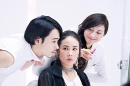 映画『ラブ×ドック』吉田羊/広末涼子/成田凌