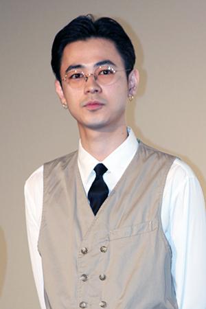 映画『ラブ×ドック』公開記念舞台挨拶、成田凌