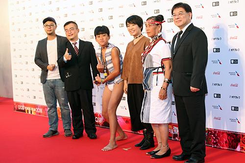 第31回東京国際映画祭:『海だけが知っている』